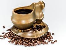 Gosto do café imagens de stock royalty free
