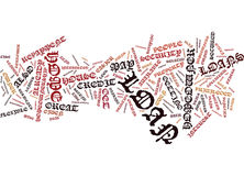 Got A Home Get A Loan Now Word Cloud Concept Royalty Free Stock Photos