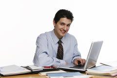 Got Laptop? Royalty Free Stock Images