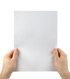 Got Note? Stock Photography