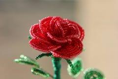 gota de la flor del producto Imágenes de archivo libres de regalías