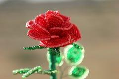 gota de la flor del producto Foto de archivo