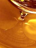 Gota de la miel Stock de ilustración