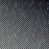 Gota de lluvia transparente Vector de la caída de la lluvia stock de ilustración