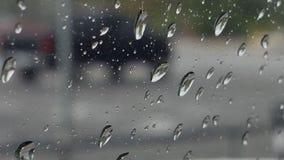 Gotas Imagem de Stock