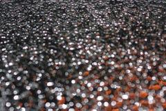 Gotas Fotografia de Stock