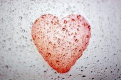Gotas de agua en nuestro amor