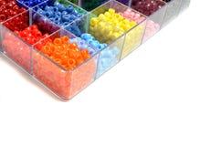 Gotas para la joyería de los artes Imágenes de archivo libres de regalías