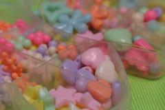 Gotas para las pulseras handmade imagen de archivo