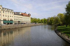 Goteborg Royalty Free Stock Image