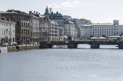 Goteborg, Sweden Royalty Free Stock Photography