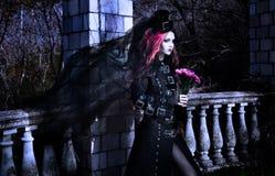 Goth Στοκ Εικόνα