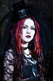 Goth Stock Images