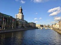 Gotheburg Immagine Stock Libera da Diritti