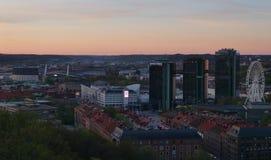 Gothenburg royalty-vrije stock afbeeldingen