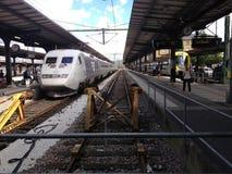 Gothenburg Centralstation, Suécia Fotografia de Stock