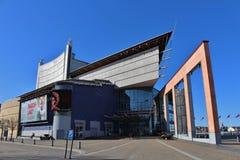Gothenburg Opera Stock Image