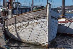 Gothenburg - porto dos sonhos 2014 Fotos de Stock
