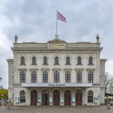 Gothenburg Stora Teatern Royalty Free Stock Image