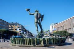 Gothenburg, Sweden Royalty Free Stock Photos