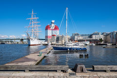 Gothenburg, Sweden Stock Image