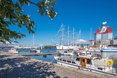 Gothenburg, Sweden Stock Photo