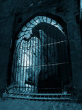 Gothic royalty free stock photography