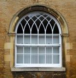 Gothic arch Stock Photo