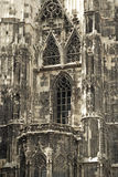 Gothic architecture Stock Photos