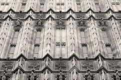 Gothic architecture Stock Photo