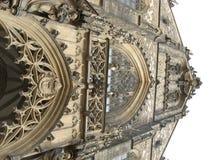 Gothic Architecture Royalty Free Stock Photos
