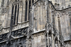 Gothic architecture Stock Photos