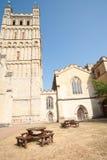 Gothic architecture. stock photos