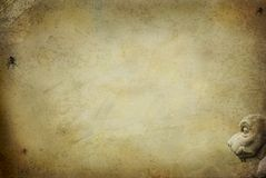 Gothic Background Texture Royalty Free Stock Photography