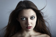 Free Gothic Beauty Royalty Free Stock Images - 20074079