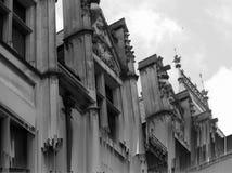 Gothic Biltmore stock photos