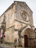 Gothic church, Santarem Stock Photos