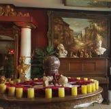 Gothic Decor stock image