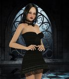 Gothic delights Royalty Free Stock Images