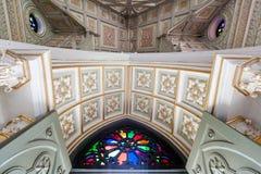 Gothic design Stock Images
