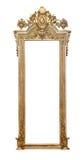 Gothic frame Stock Image