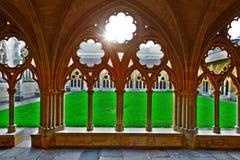 Gothic Patterns Stock Photo