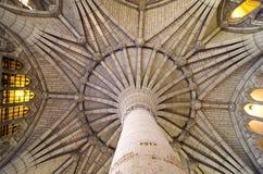Gothic Politics Royalty Free Stock Photo