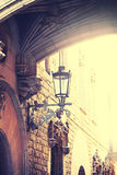 Gothic quarter Royalty Free Stock Photography