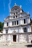 Chiesa di San Zaccaria Royalty Free Stock Images