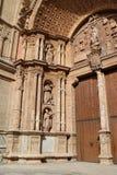 Cathedral of Santa Maria of Palma Royalty Free Stock Photos