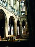 Gothic Stock Photo