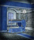 Gothic scenery 108 royalty free illustration