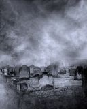Gothic scenery 18. Gothic background for personal or commercial use royalty free illustration