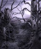 Gothic scenery 51. Gothic background for personal or commercial use Stock Photo